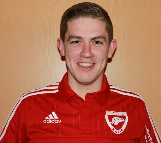 Schiedsrichter Philipp Michels
